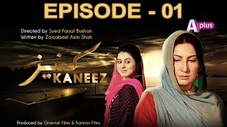 Kaneez - Episode 1 | A Plus