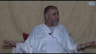 الشيخ عبد الله نهاري سلسلة السيرة النبوية رقم 340 توبة الثلاثة الذين خلفوا