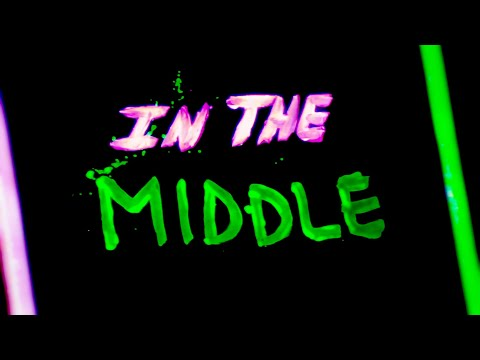 Alesso x SUMR CAMP In The Middle Official Lyric Video