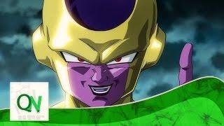 Rap do Freeza (Dragon Ball) | ft Águia