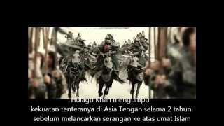 Saifuddin Qutuz - Pahlawan Islam
