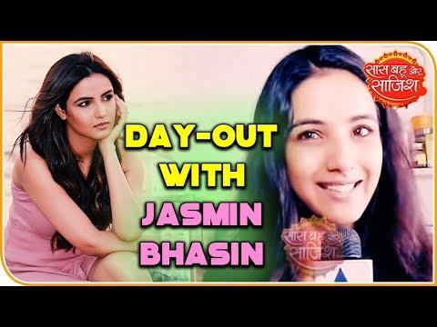 Xxx Mp4 The Day Out With Jasmin Bhasin Aka Twinkle 3gp Sex