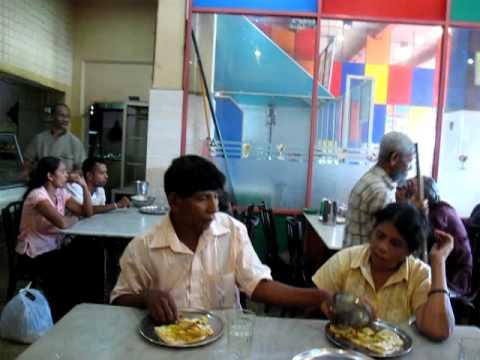 Muslim Kandy Hotel Sri Lanka