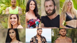 The challenge 33 DECLINED CAST MEMBERS / REASONING AS TO WHY???
