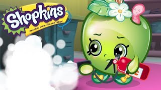 SHOPKINS - FIRE SAFETY | Cartoons For Kids | Toys For Kids | Shopkins Cartoon