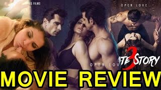 Hate Story 3 Movie Review | First Day First Show | Audience Response