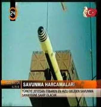 Türkiye savunmada Ortadoğu 4 üncüsü 24 October 29 15 37
