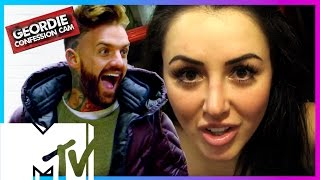 GEORDIE SHORE SEASON 12 | MARNIE AND AARON'S CONFESSION!! | MTV