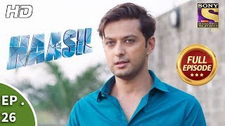 Haasil - Ep 26 - Full Episode - 4th December, 2017