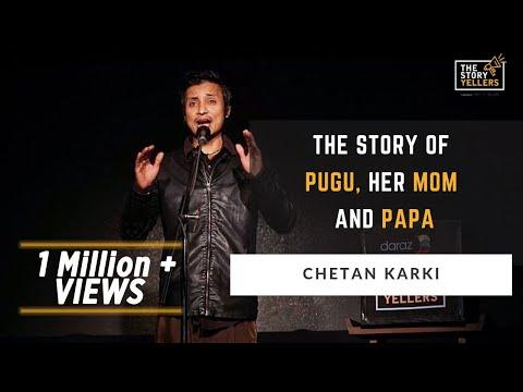 Xxx Mp4 The StoryYellers She Changed Everything In My Life Mr Chetan Raj Karki Chetanvlogs 3gp Sex