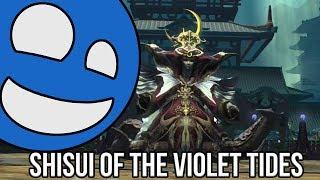 FFXIV Stormblood: Bwana vs Shisui of the Violet Tides