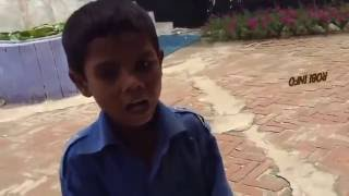 জাহিদের হিন্দি গান খালি গলায় ব্যাপক বিনদোন অসাধারন প্রতিভা