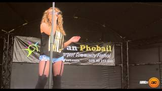 Disturbia - Paula McManus (Watch in 1080p HD)