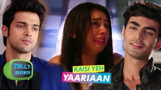 Manik Saves Nandini From Getting Insulted | Kaisi Yeh Yaariaan