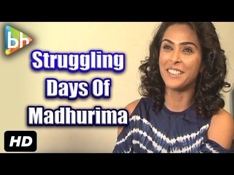 Madhurima Tuli's Exclusive Interview On Baby | Hamari Adhuri Kahaani