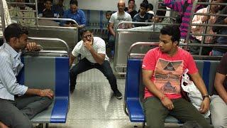 MUMBAI LOCAL ft ZINGAT ( SPREADING HAPPINESS)