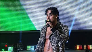 Enzo Amore makes his WWE NXT debut: WWE NXT, May 22, 2013
