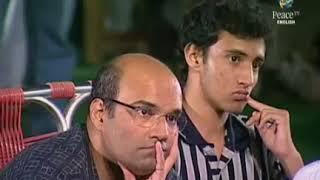 Hindu girl challenges Dr Zakir Naik