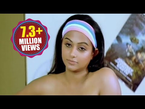 Mithrudu Scene - Indu And His Friend Tried To Escape From Warden In Hostel Room - Priyamani - HD