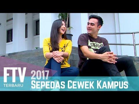 FTV Jessica Mila & Indra Brotolaras | Sepedas Cabe Kampus