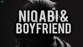 NIQABI GIRL & HER BOYFRIEND (POWRFUL VIDEO)