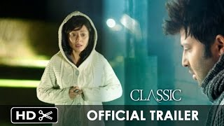 CLASSIC Nepali Movie Official Trailer | Aaryan Sigdel | Namrata Shrestha