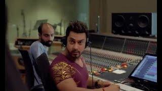 Zaira Wasim | Aamir Khan | Secret Superstar - Sun, 25th Feb, 8 PM