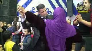 النجم محمود الشرقاوى ولع الفرح هو والجوكر السيد عماد