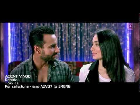 Xxx Mp4 Raabta Song With Lyrics Agent Vinod Saif Ali Khan Kareena Kapoor Mp4 3gp Sex