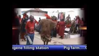 Sempe Homowo Festival 2012 (part 2)