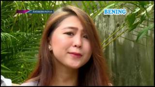 NUDUH SELINGKUH, MALAH SELINGKUH DEWE - Katakan Putus 9 Mei 2017