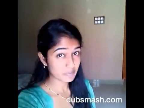 Dubsmash funny video tamil dialog WhatsApp  video
