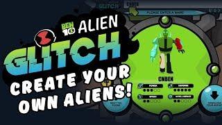 Ben 10 | Alien Glitch: PLAY NOW! | Cartoon Network
