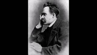 Friedrich Nietzsche - Dell'amore del prossimo (Così parlò Zarathustra)