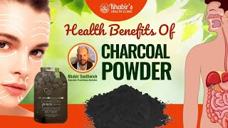 The Many Uses and Health Benefits of Activated Charcoal Powder