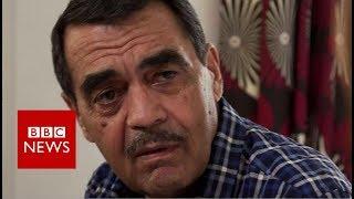 Grenfell Tower fire: Husband's fear over lost passport - BBC News