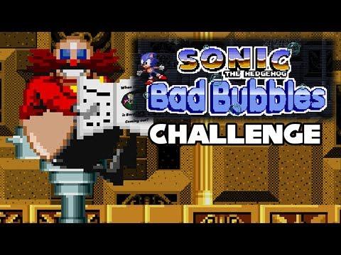 Xxx Mp4 Sonic The Hedgehog Bad Bubbles Challenge 3gp Sex