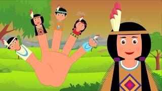 Finger Familie Deutsch Kinderlied   Deutsch Kompilation von besten Kinder Lieder und Reime