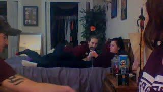 Jenna And Anja YouNow 1/24/16