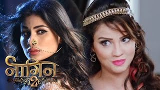 Naagin Season 2 | Episode 4 - 16th October 2016 | Yamini is Shocked to see Shivangi