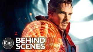 Doctor Strange (Behind the Scenes)