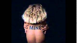 Mine (Audio) beyonce ft Drake
