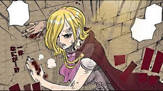 WTF.. REIJU!? | One Piece Chapter 849 FIRST REACTION
