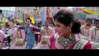 Baja Sanai Aar Baja Re Dhol Song Video    1080p   Deewana Bengali Movie 2013   Jeet   Srabanti