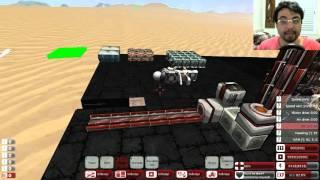 From the Depths - Tutorial - Um pouco dos misseis (mas é um pouco mesmo!)  - pt-br / gameplay