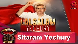 JB Junction : Special Show with Sitaram Yechury | 29th April 2018 | Full Episode