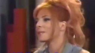 21-6)---MYLENE FARMER---Rus sub---Collection of TV, Exclusive video, Interview( 1996)