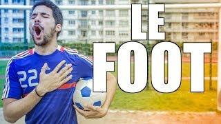 LE FOOT - JEREMY