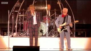 Rod Stewart   I Was Only Joking  BBC Radio 2 Live in Hyde Park 2015