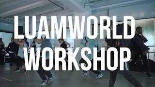 Luamworld Workshop - Chaka Kahn I Feel For you